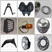 Speed150 spare parts & motorcycle camping trailers & inner tube