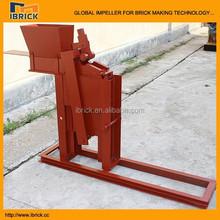 China best manual brick making machine south africa