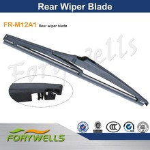 "FR-M12A1 12""/300mm rear window wiper blade for toyotaa mazdaa suzukii"