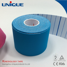 New Design 4-Way Stretch Nylon Kinesiology With Holes