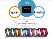 wifi bluetooth fitness sports health sleep monitoring smart bracelet