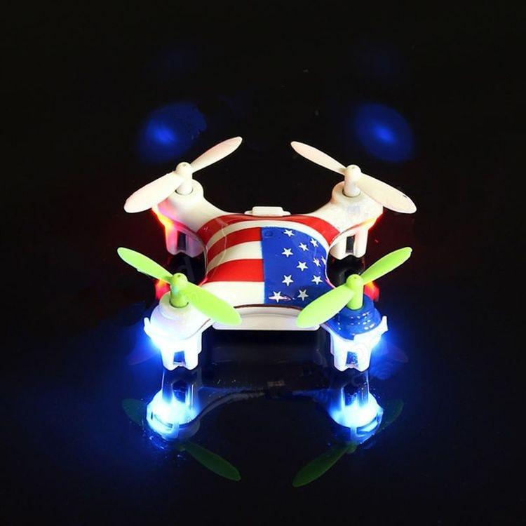 312676-2.4G Super Mini UFO Headless Mode Quadcopter RTF-2_07.jpg