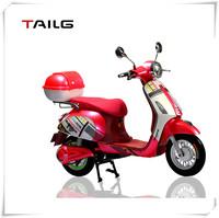 China's smart motorbike strong steel frame electric moped 500W 48V lead acid battery dirt bike TDRD41Z for sale