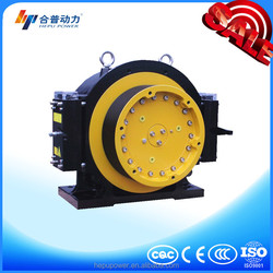 WTD1-B 800kg block brake lift part gearless traction machine