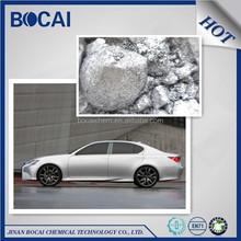 Toner pigment automotive silvery aluminum paste