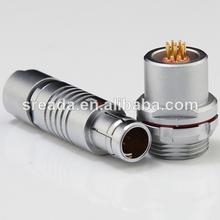 Compatible lemo f conector de publicaciones seriadas/de piezas de repuesto para motosierra stihl