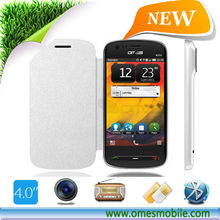 OMES low price M808 dual sim Java TV WIFI second hand mobile phone
