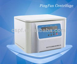 table top low speed medical&lab centrifuge