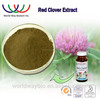 100% Natural and pure red clover extract 20% Isoflavones / Treating women's climacteric syndrome