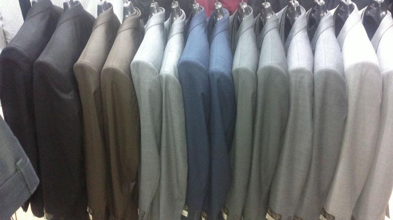 Hommes costume ( turquie )