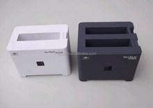 Hard ABS plastic engineering laptop accessories mock up prototypes