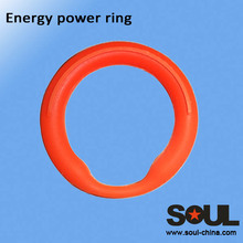 Timed promotions natural silicon Sexy slim condom Penis ring of power by EXW price