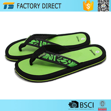 Flip Flops Sandal Manufacturer China Tpr Eva Flat Beach Man Fashion Cheap Wholesale Flip Flops Cheap Designer Shoes Online