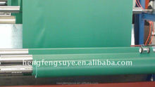 semi-manufacture Relief tents / Relief tent's fabric
