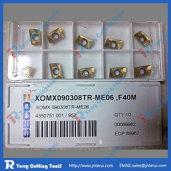 10 Seco SCMT 120408-MF2 TP3500