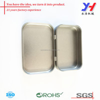 2015 Hot Sale!High Quality Metal Tin Box From Factory