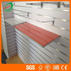 High Gloss Solid Color MDF UV Coated Melamine Board