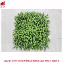 Hot-sale plastic grass mat garden decoration artificial grass