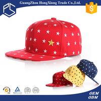 Reasonable price stylish red starter cr cap