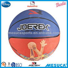 Joerex Rubber Basketball JB33-1