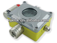 Fast Response Time Gas Sensors Explosive Gases Monitoring Systems