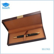 Alibaba website luxury ball pen metal copper pen