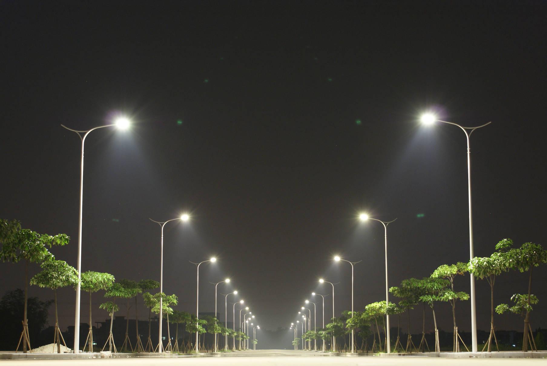 Cheap RoHs CE 120w high power newest design LED street light