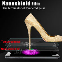 Wholesale ultra-clear nano shield For iPhone 6s cell phone screen protector