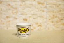 7 oz taza de papel corrugado, cubo de papel, Dixie taza fabricante Guangzhou