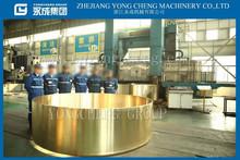 bronze bushings for press machine