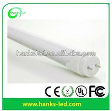 white color 18w 8ft led tube light