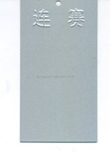 grey shining silver color powder coating paint