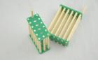 Apicultura utilização de bambu abelha rainha gaiola abelha rainha plástico gaiola