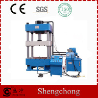 China Manufacturer 60 ton hydraulic press with good quality