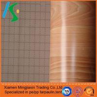 China PVC sponge flooring/cushion flooring/PVC plastic flooring