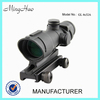 4x32 NEW HOT SALE rifle scope type reticle laser riflescope