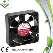 Xinyujie NEW Arrival foxconn dc brushless fan/popular power logic dc brushless ceiling fan 50mm