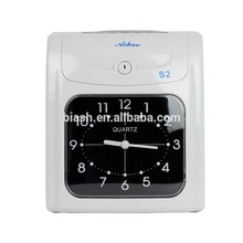 High Performance Battery Electronic Time Recorder (S-2)