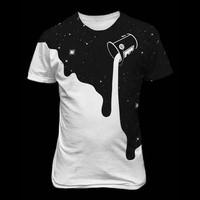 China Products Wholesale Blank T-shirt New Fashion Clothes Custom Printing Tshirt