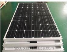 mini monocrystalline solar panels 45w 48w 50w 68w 70w 81w 85w 90w 98w 100w