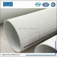 316L Large Diameter Stainless Steel Oil and Gas Pipe price