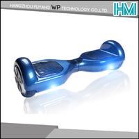 ABS & PC plastic globe skateboard