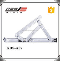 Stainless Steel Door And Window Accessories Friction Stay Arm (KDS-A07)
