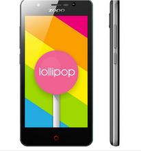"Dual Sim Card ZOPO Color C ZP330 4.5"" MTK6735 64 bit Quad Core 4G LTE Mobile Phone Android 5.1 8GB ROM 5MP Camera OTG Dual SIM"