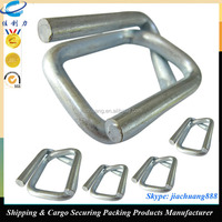 1 inch metal buckle,cargo fitting buckle
