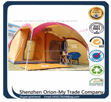 family camping tent,outdoor tent,water proof tent