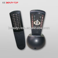 Laser Hair Growing Massager Comb Beauty Equipment with Ozone