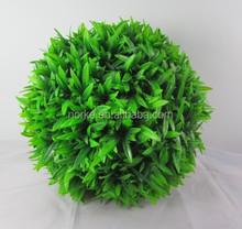 erba artificiale palle palle di erba artificiale bosso arte topiaria