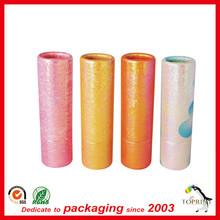 Custom lipstick packaging cosmetic gift set packaging box paper lipstick tube