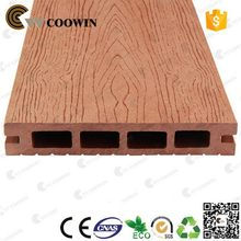 Super quality hot-sale wpc outdoor decking/wpc plank/wpc floor